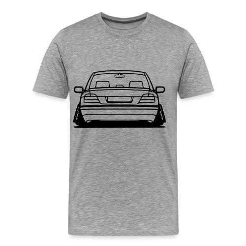 E*38 - Männer Premium T-Shirt
