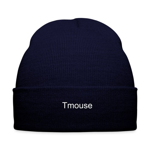 Tmouse hat - Winter Hat