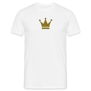 I am the king - Camiseta hombre