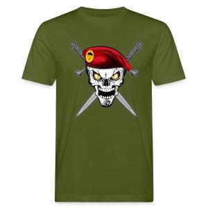 Parachutiste - T-shirt bio Homme