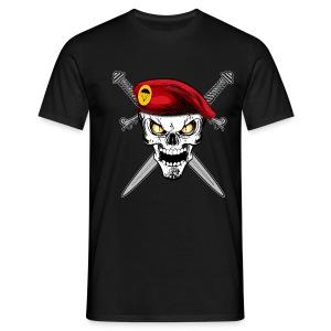 Parachutiste - T-shirt Homme