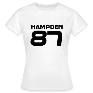 Hampden 87 - Women's T-Shirt