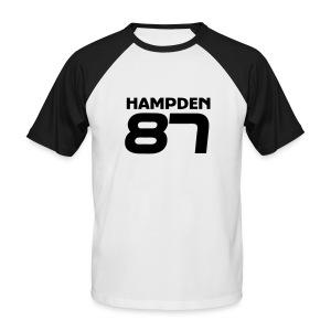 Hampden 87 - Men's Baseball T-Shirt