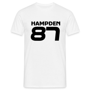 Hampden 87 - Men's T-Shirt
