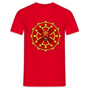 Croix Occitane - T-shirt Homme