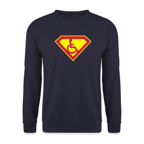 Superhero - Men's Sweatshirt