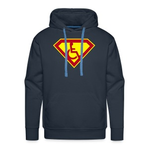 Superhero - Men's Premium Hoodie