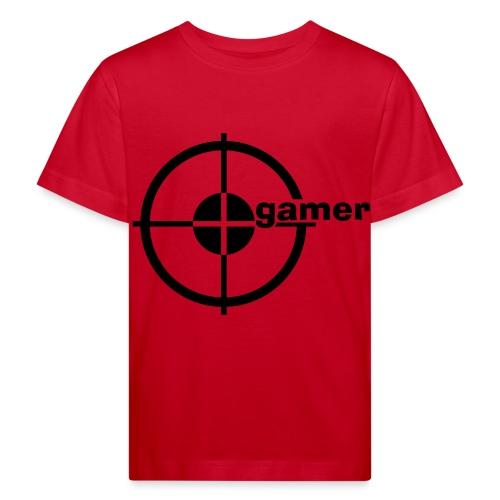gamer - Kinder Bio-T-Shirt