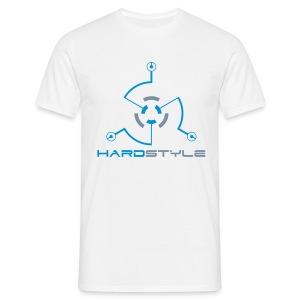 Koszulka HardStyle - Koszulka męska