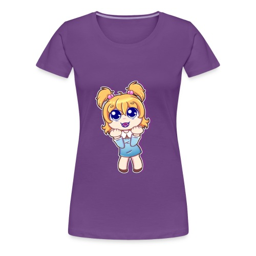 Camiseta Premium 'Loliarimon' M - Women's Premium T-Shirt