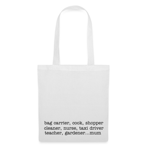 Im Everything and a Mum - Tote Bag