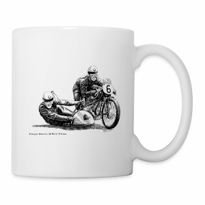 Mug - W Noll & F Cron - Mug