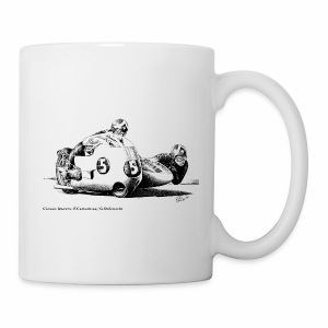 Mug - Florian Camathias & Gottfried Rufenacht - Mug