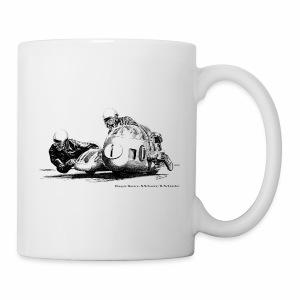 Mug - S. Schauzu & H. Schneider  - Mug