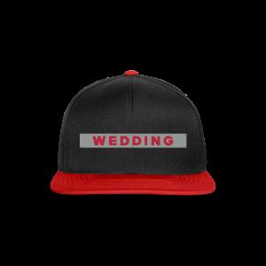 WEDDING Berlin  - Snapback Cap