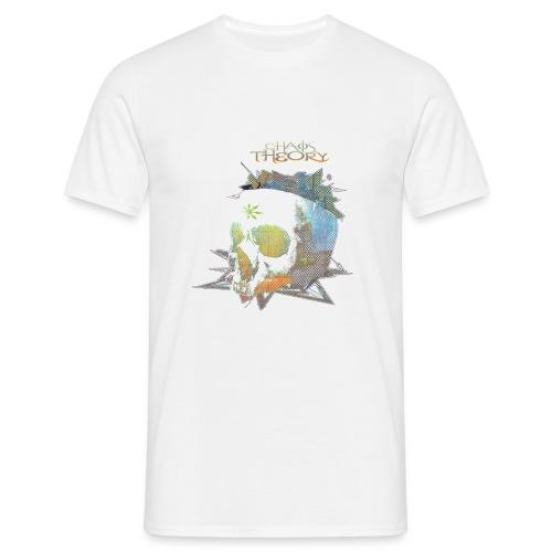 CK - ACID - T-shirt Homme