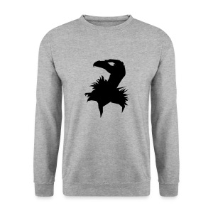 Vulture's game - Sweat-shirt Homme