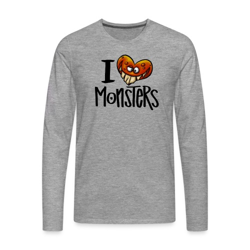 ilovemonsters