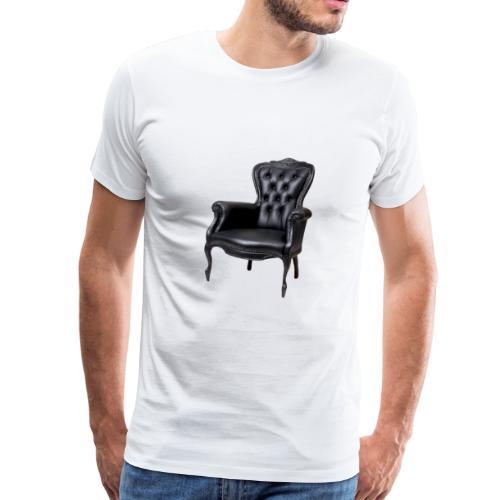 Chair Shirt - Men's Premium T-Shirt