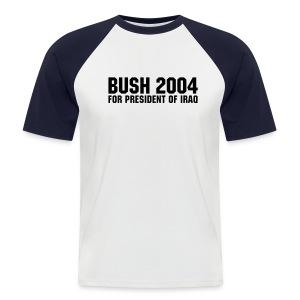 T-Shirt - Men's Baseball T-Shirt