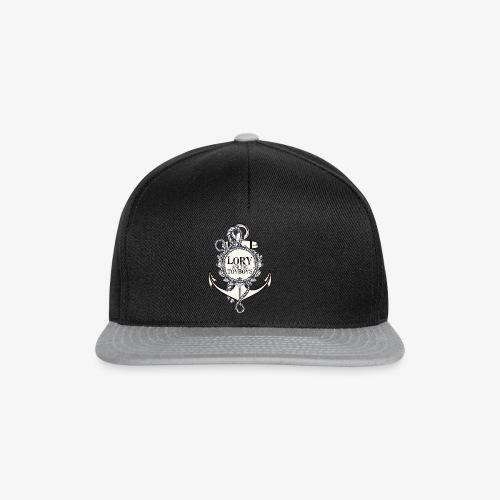 Mütze #1 - Snapback Cap