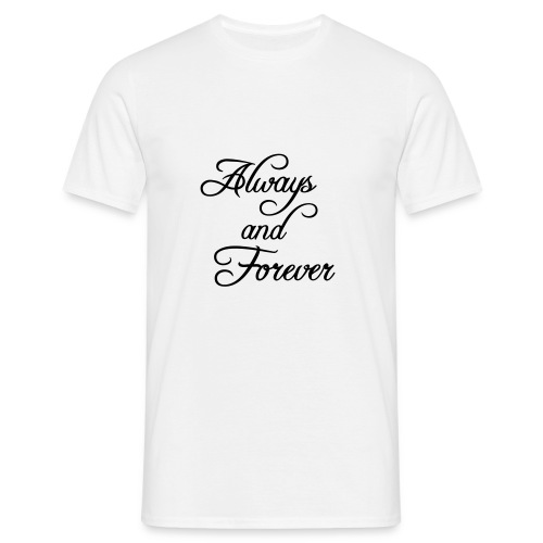 Métier - T-shirt Homme