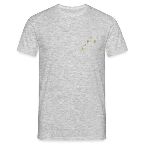 Saparua - Aku anak Maluku - Mannen T-shirt