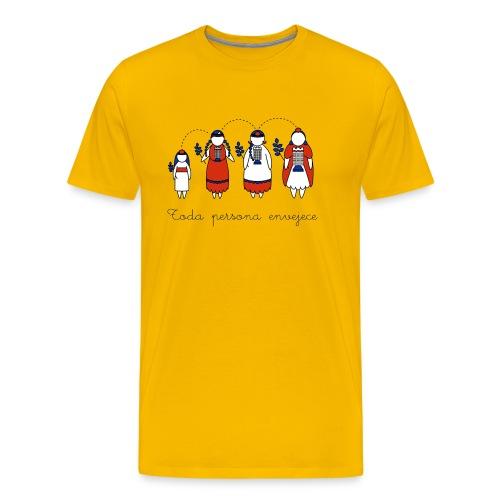 Patrimonio t-shirt - Men's Premium T-Shirt