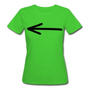 ABS 100 - Camiseta ecológica mujer