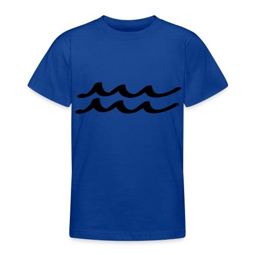 ABS 100 - Camiseta adolescente