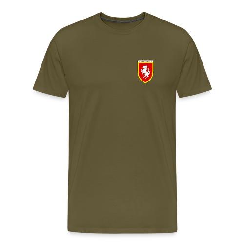 T-Shirt PzBrig21 - Männer Premium T-Shirt