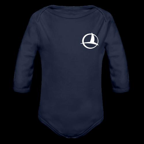 Luftsportverein Unna-Schwerte e.V. - Baby Bio-Langarm-Body