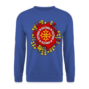 Occitanie - Sweat-shirt Homme