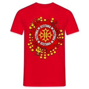 Occitanie - T-shirt Homme