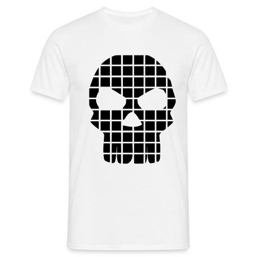 Ful tshirtjävel - T-shirt herr
