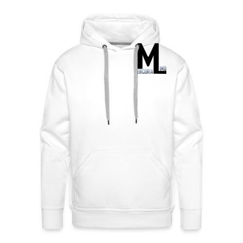 Mercuria Lino Hoodie - Männer Premium Hoodie