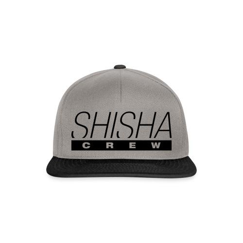 Snapback SHISHA - Snapback Cap