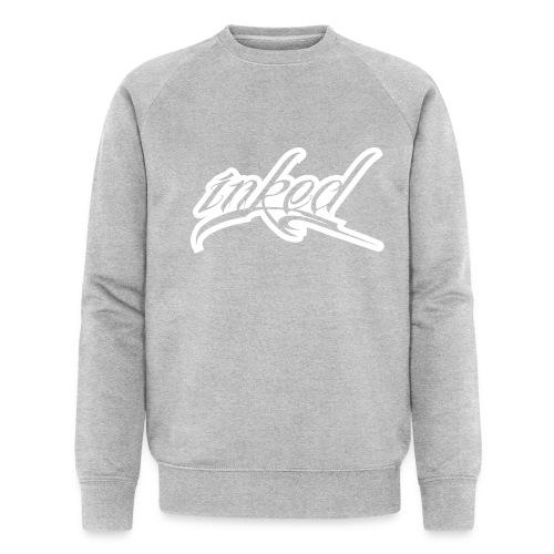 Männer Pullover inked - Männer Bio-Sweatshirt von Stanley & Stella
