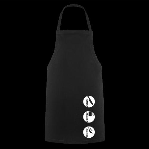 dot.cooking.3 // kochschürze - Kochschürze