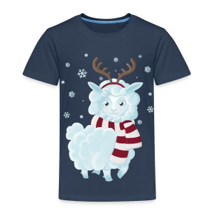 T-shirt enfant Merry Winter - T-shirt Premium Enfant
