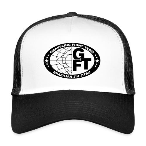 GFTEAM trucker cap - Trucker Cap