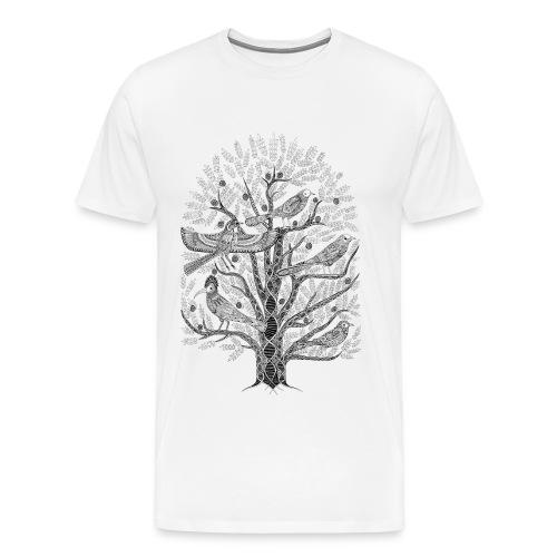 T-shirt Homme Arbre de vie égyptien - T-shirt Premium Homme