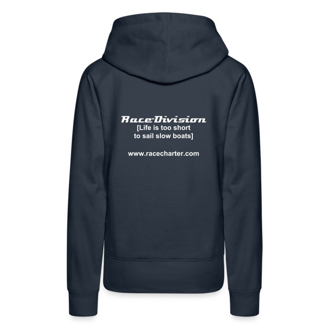 Racecharter_Girls_Hoody