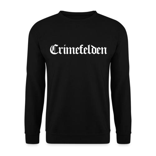 Crimefelden Pullover - Männer Pullover