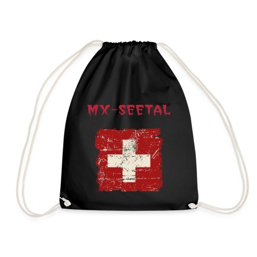 MX-SEETAL Bag - Turnbeutel