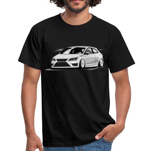 Seat Leon 5F - Men's T-Shirt