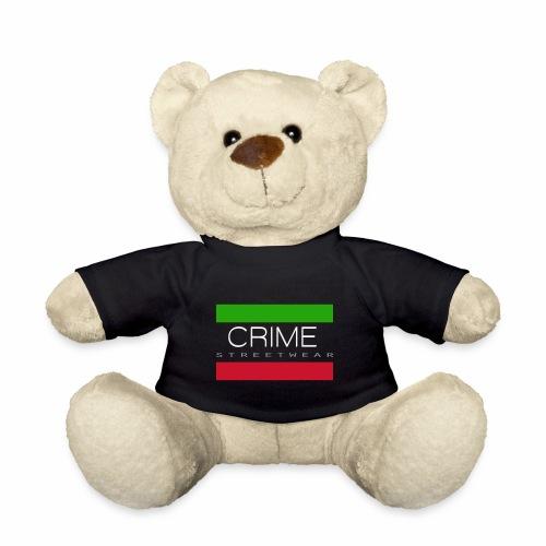 GucciMayne Bear - Teddy