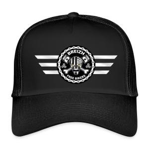 Breizh Free Bikers - Trucker Cap