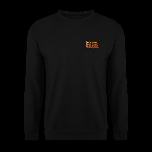Borgund sweater! - Genser for menn