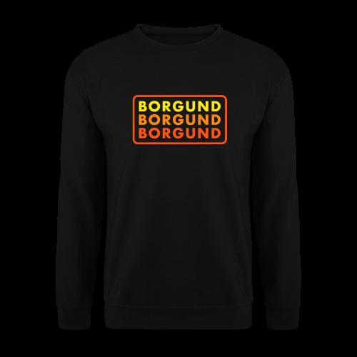 Borgund sweater too! - Genser for menn